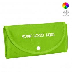Maple opvouwbare non woven tas met logo