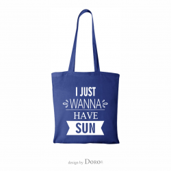 Shopping bag with holiday 3 design
