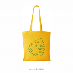 Shopping bag with holiday 5 design